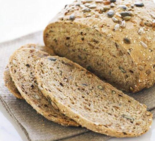 Pão de sementes