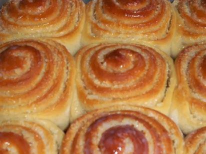 Pão Hungaro