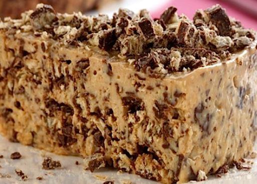 Waffer Coberto com Chocolate