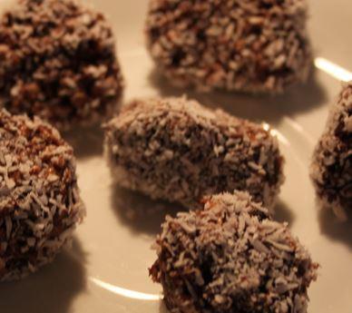 Doce Saudável de Chocolate
