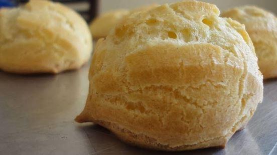 Pâte a Choux