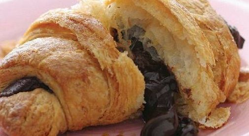 Croissant Doce