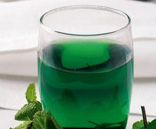 Licor de Hortelã