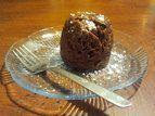Caneca do chocolate de micro-ondas