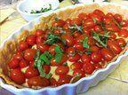 Torta de tomate