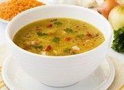 Sopa para o jantar