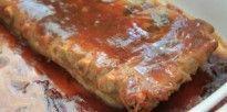 Costelinha ao Molho Barbecue
